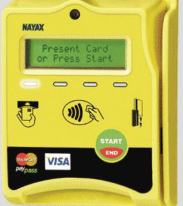 Credit Card Readers