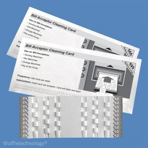 Cleaning Cards